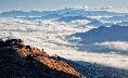 The morning of Insubong Peak