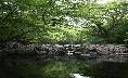 The 27th Scenic View of Myeongkyeongdam of Muju Gucheon-dong Valley at, Deogyusan National Park